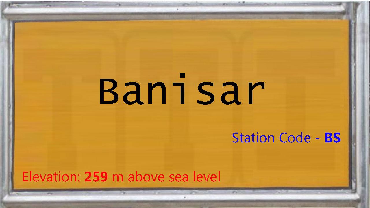 Banisar