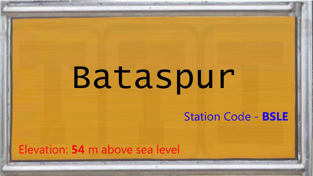 Bataspur