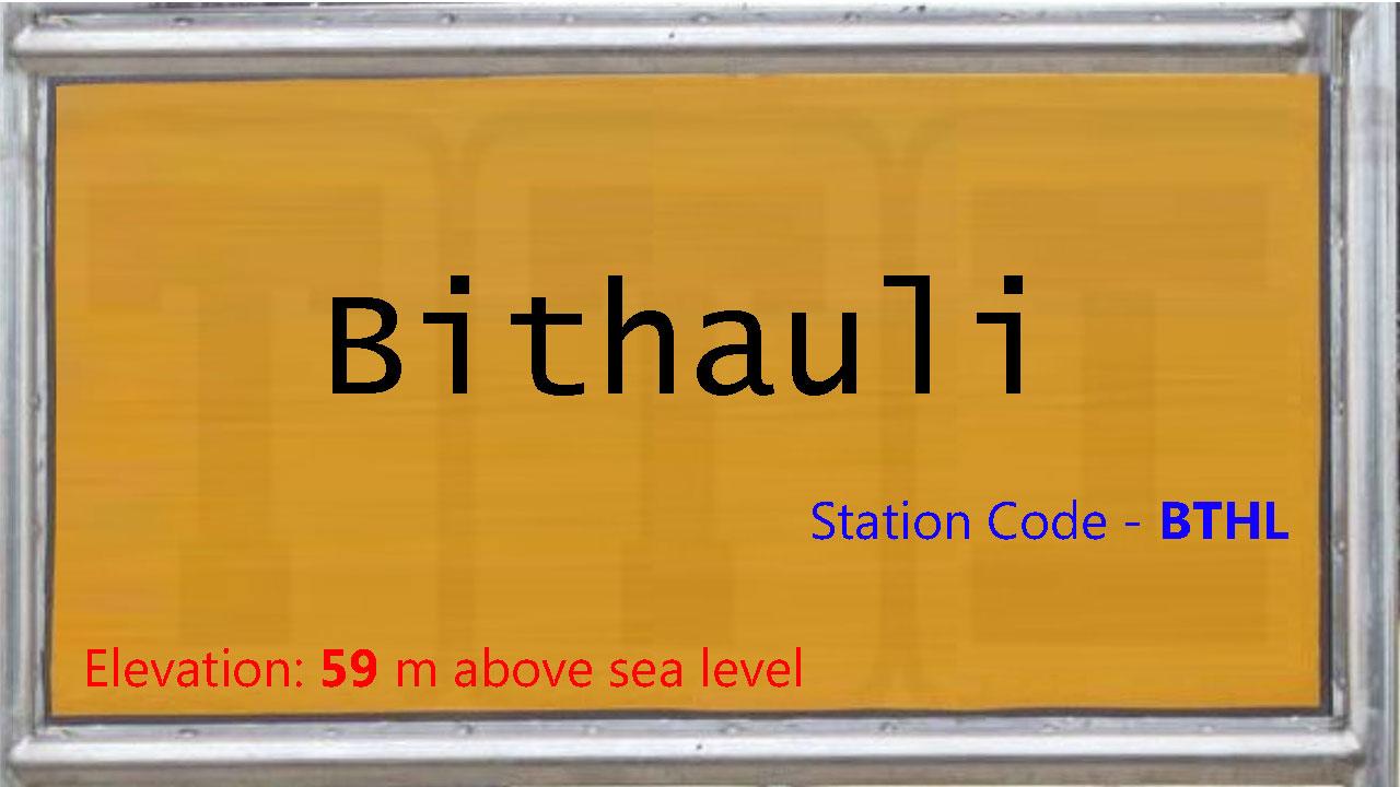 Bithauli