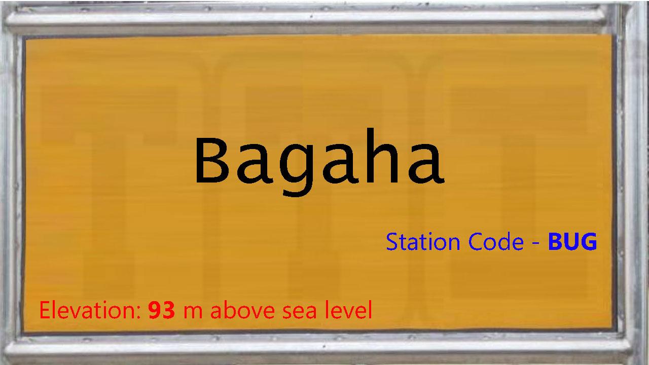 Bagaha