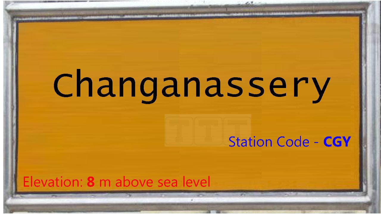 Changanassery