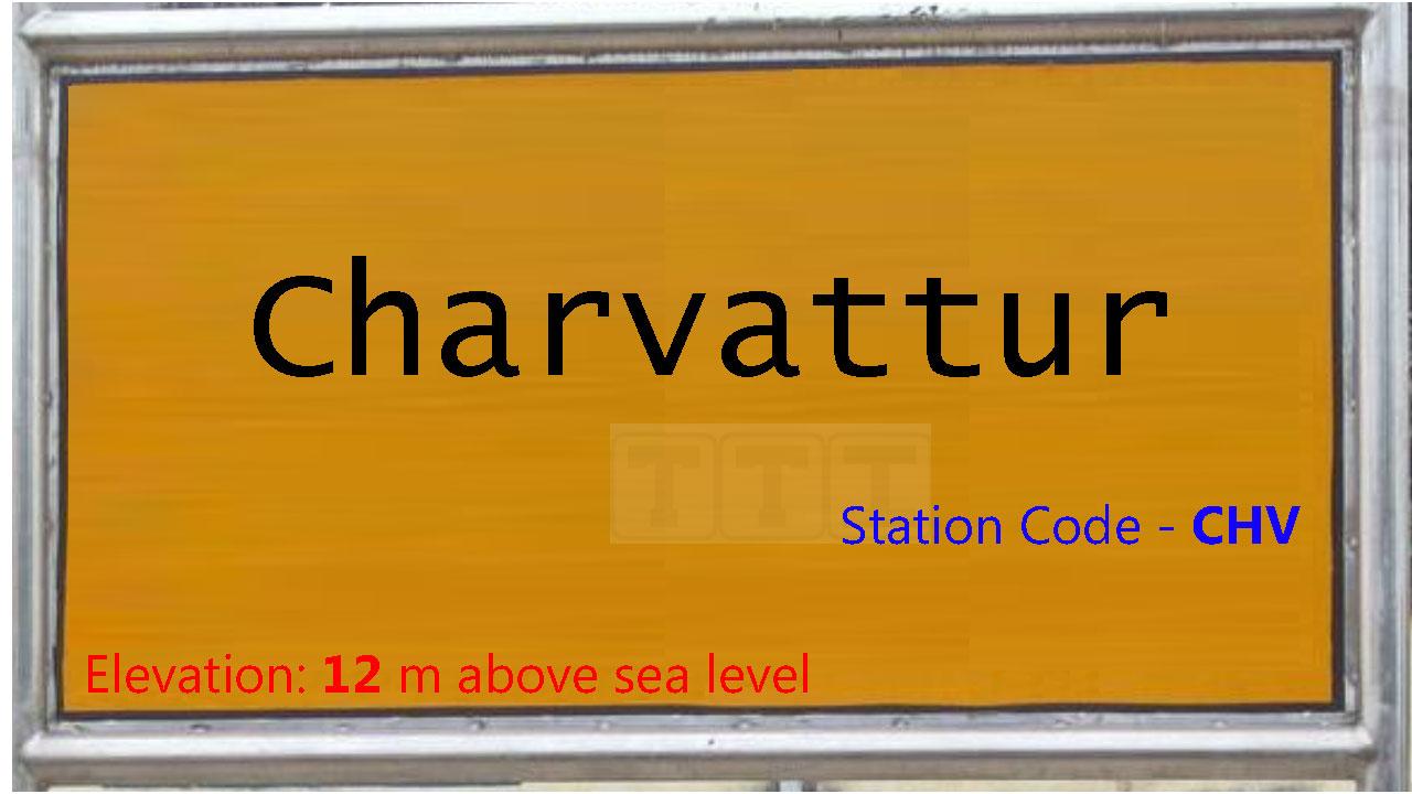 Charvattur