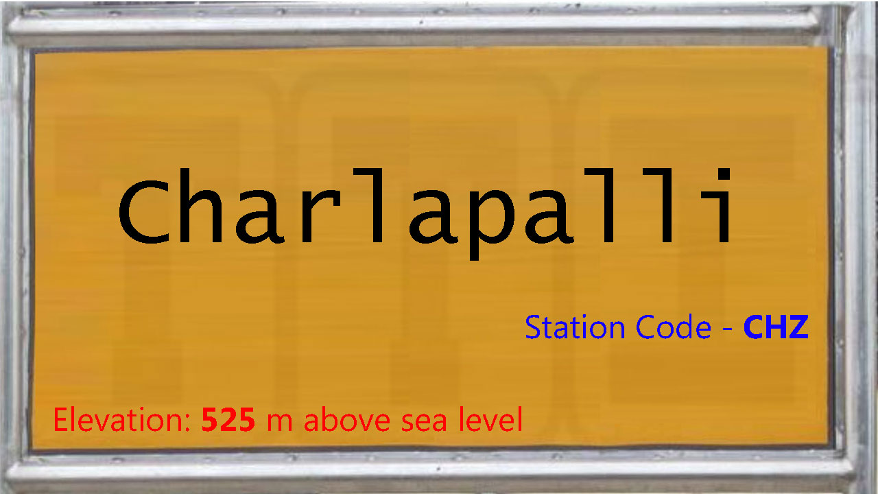 Charlapalli
