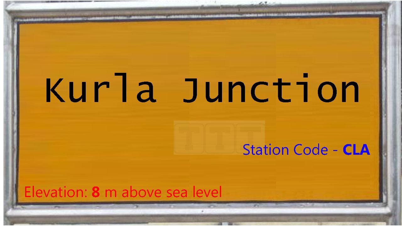 Kurla Junction