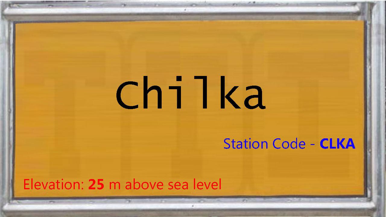 Chilka