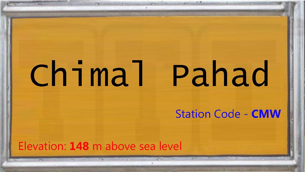 Chimal Pahad