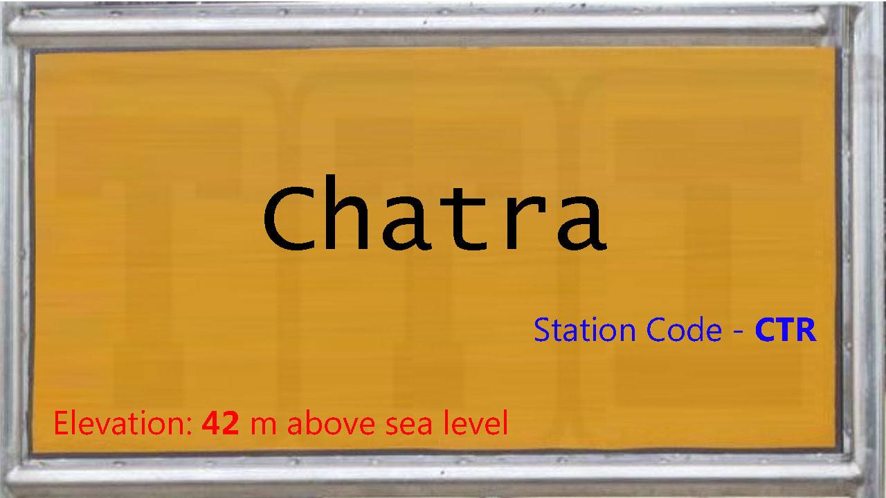 Chatra