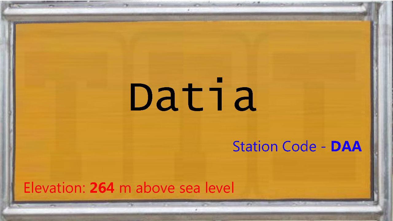 Datia
