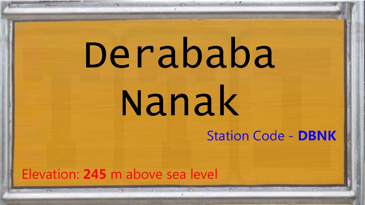 Derababa Nanak
