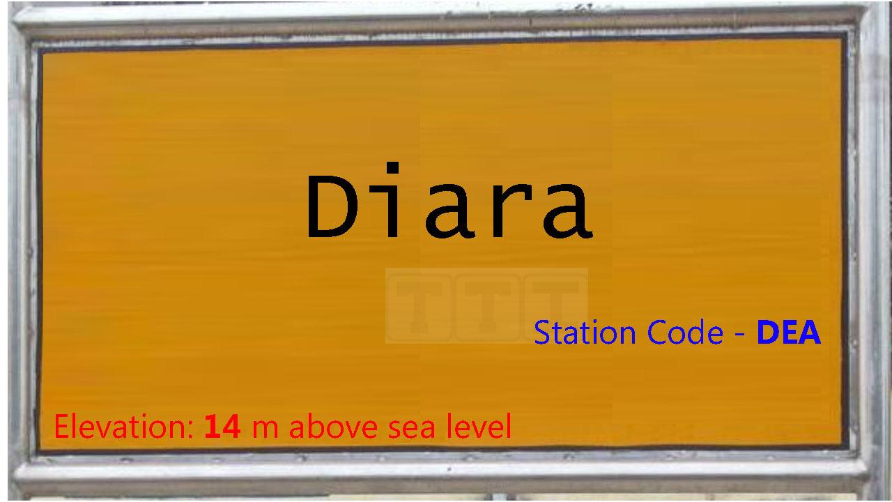 Diara