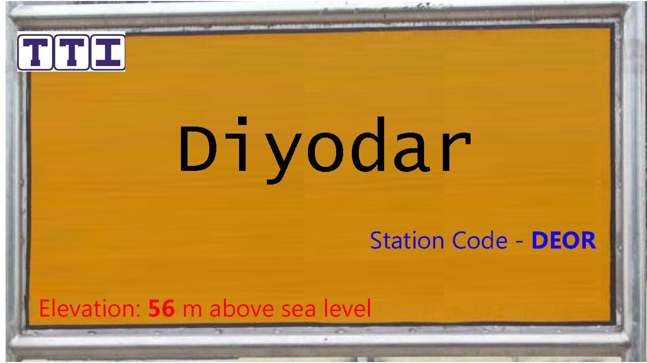Diyodar