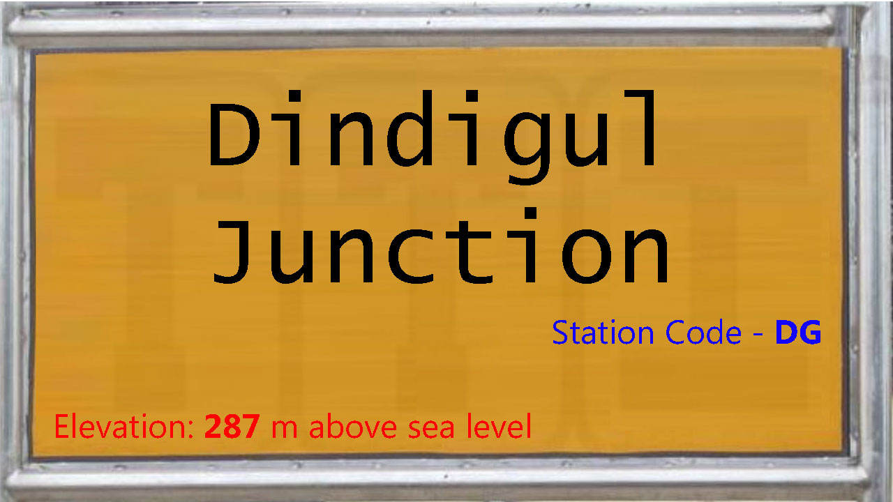 Dindigul Junction