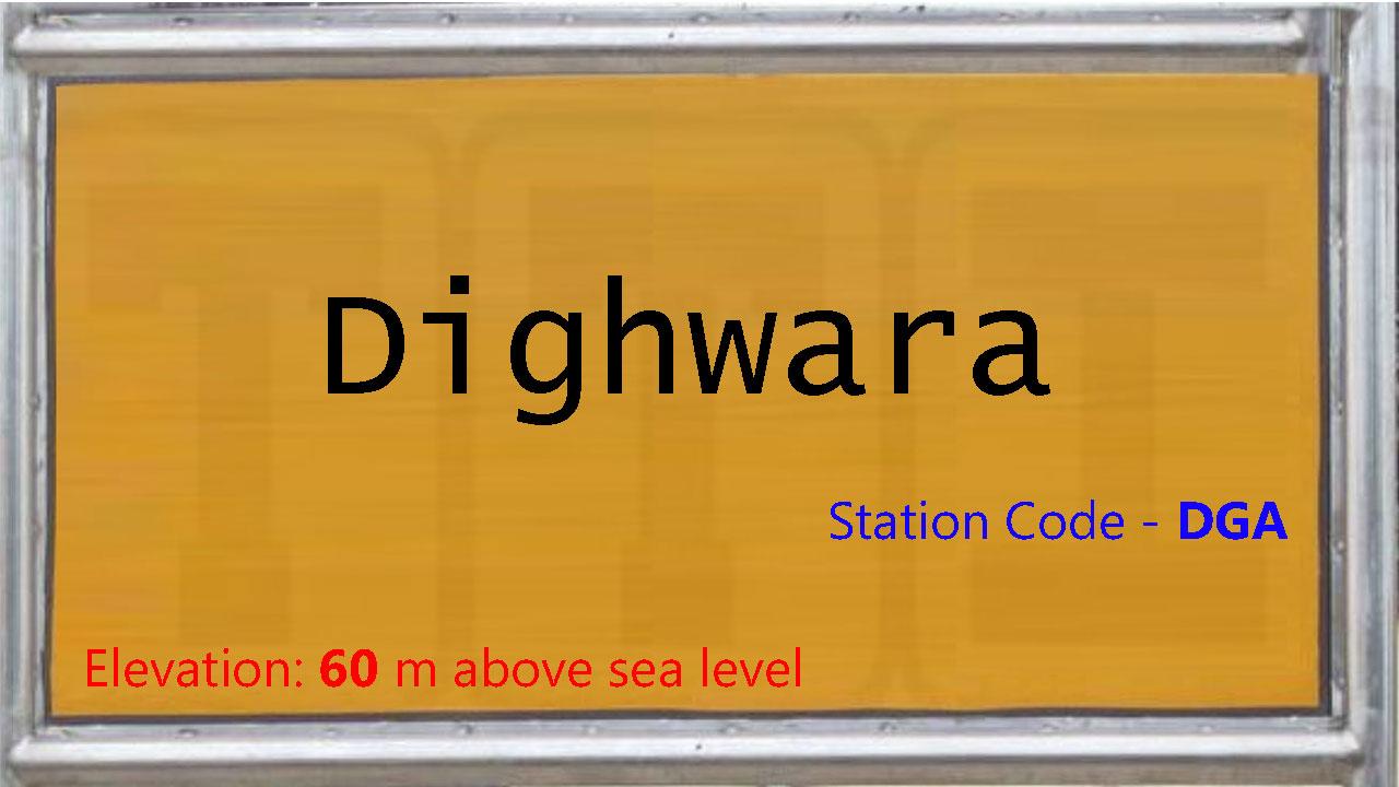 Dighwara