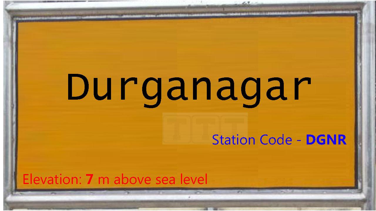 Durganagar