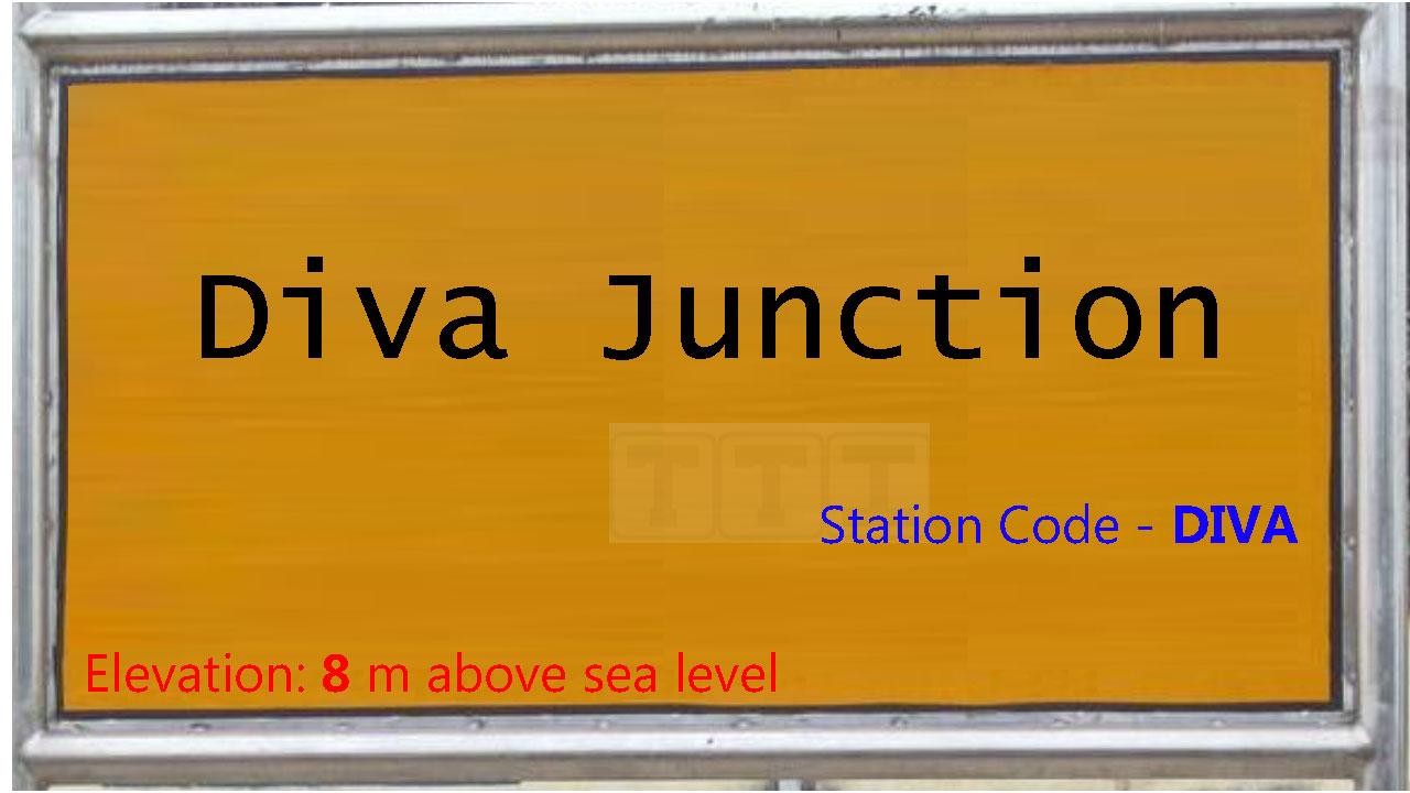 Diva Junction