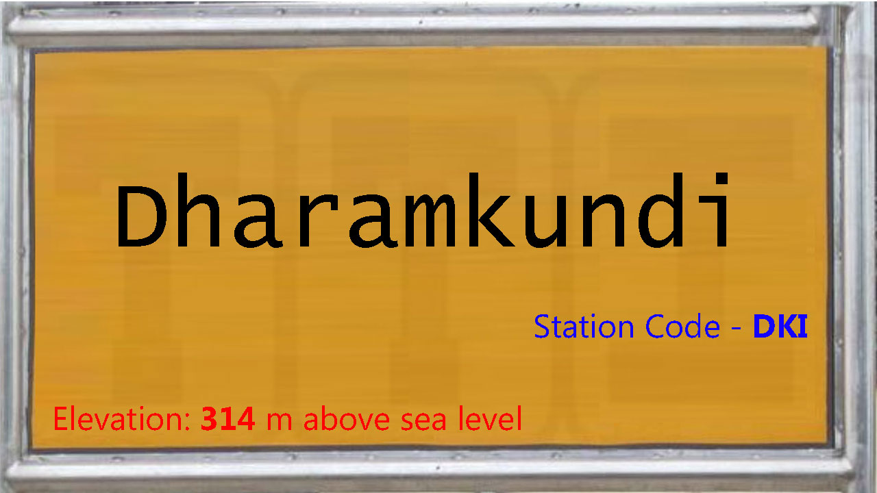 Dharamkundi