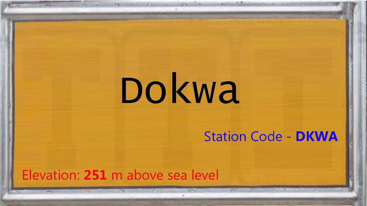 Dokwa