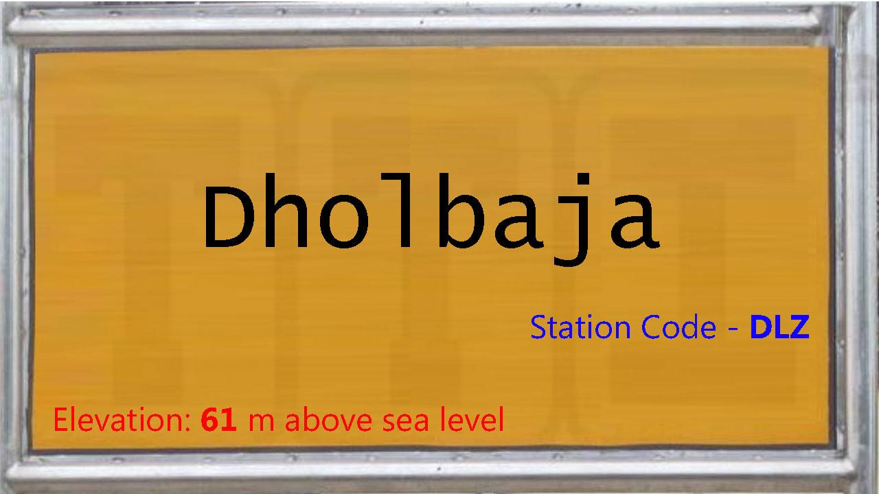 Dholbaja