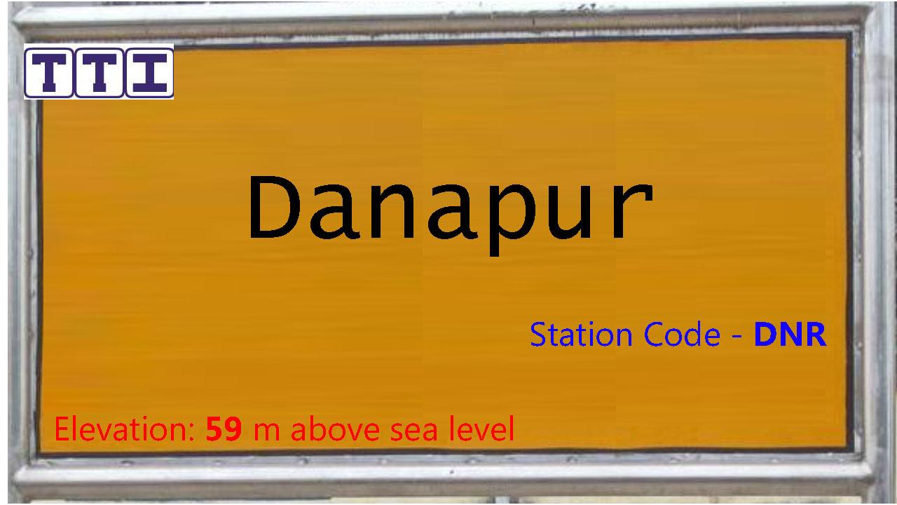 Danapur