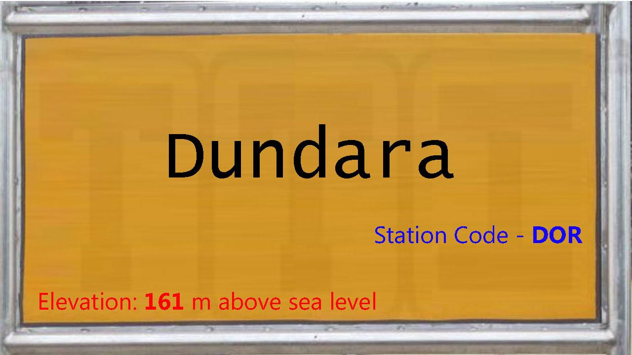 Dundara