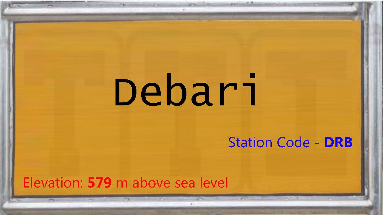 Debari