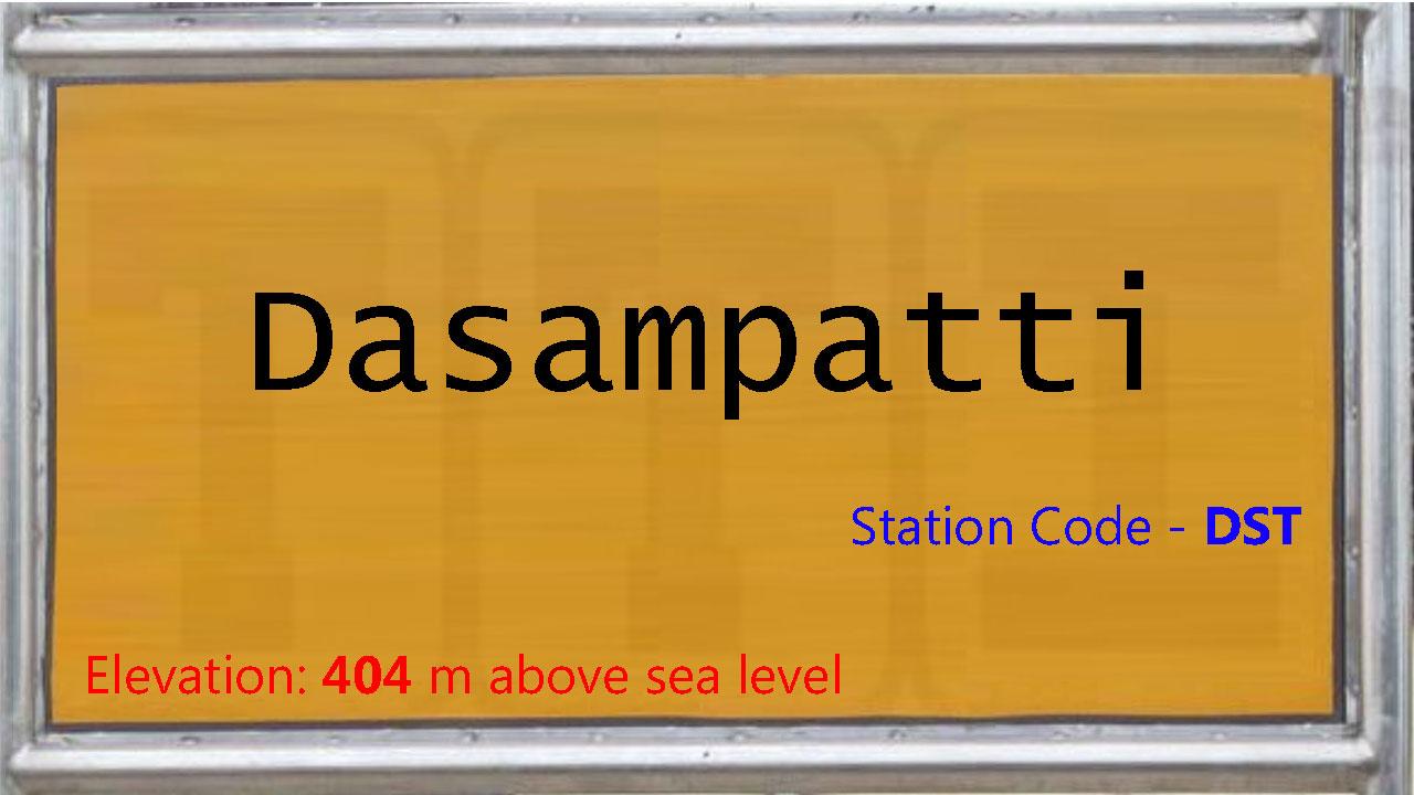 Dasampatti