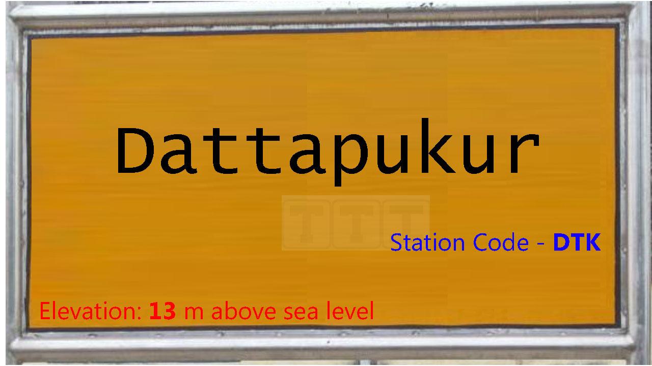 Dattapukur