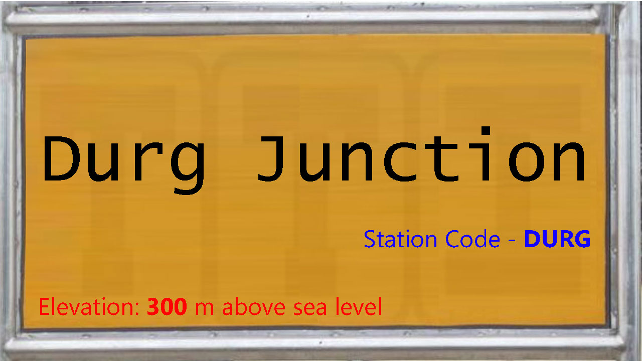 Durg Junction
