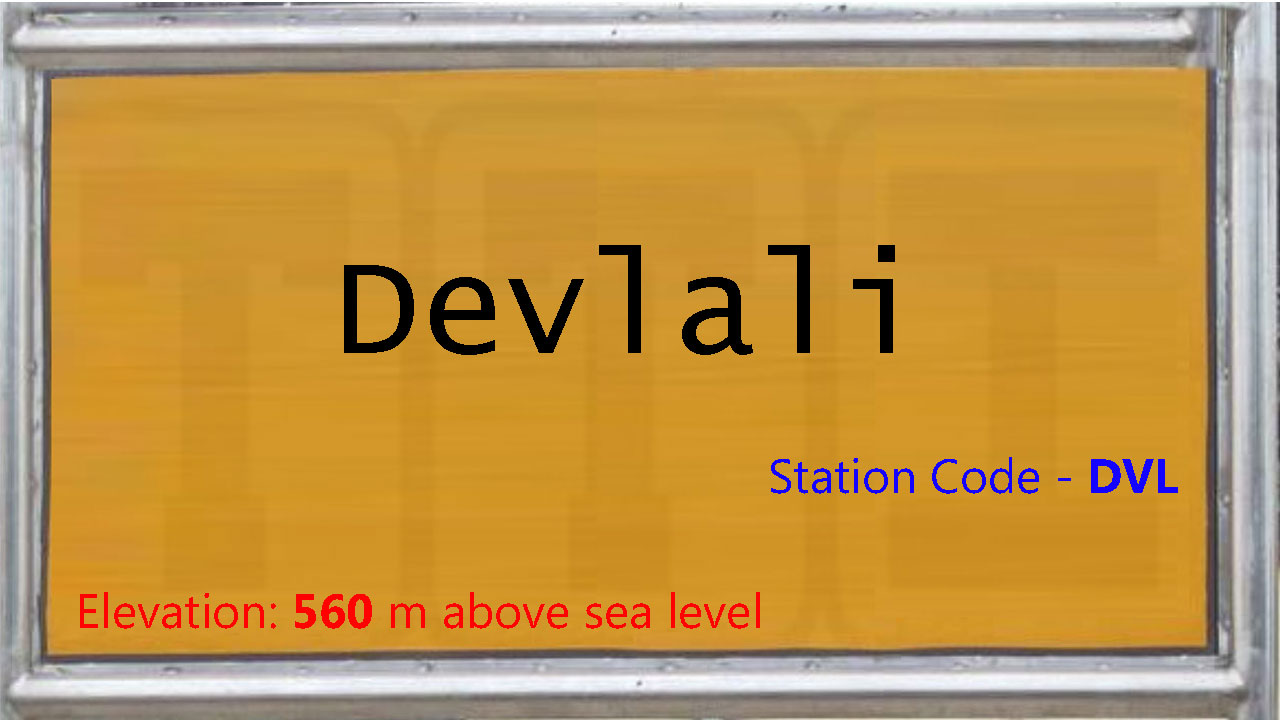 Devlali
