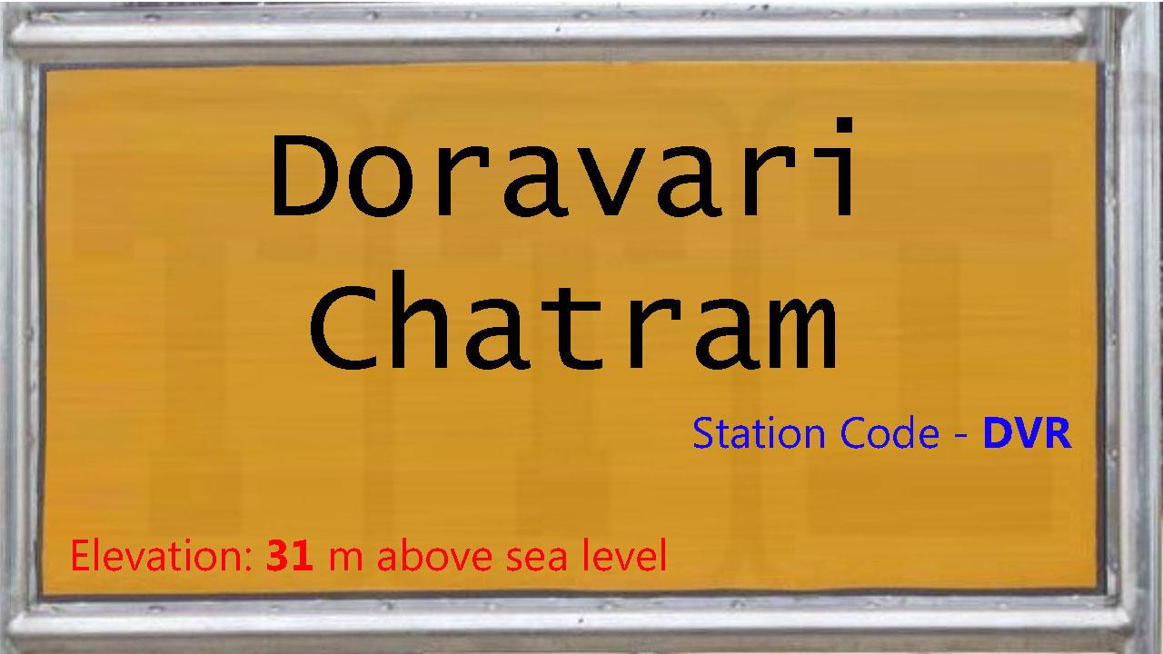 Doravari Chatram