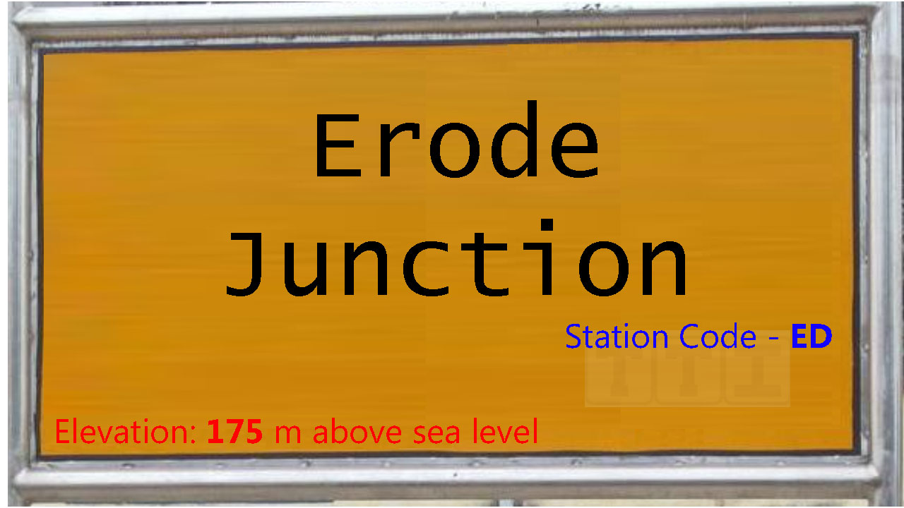 Erode Junction