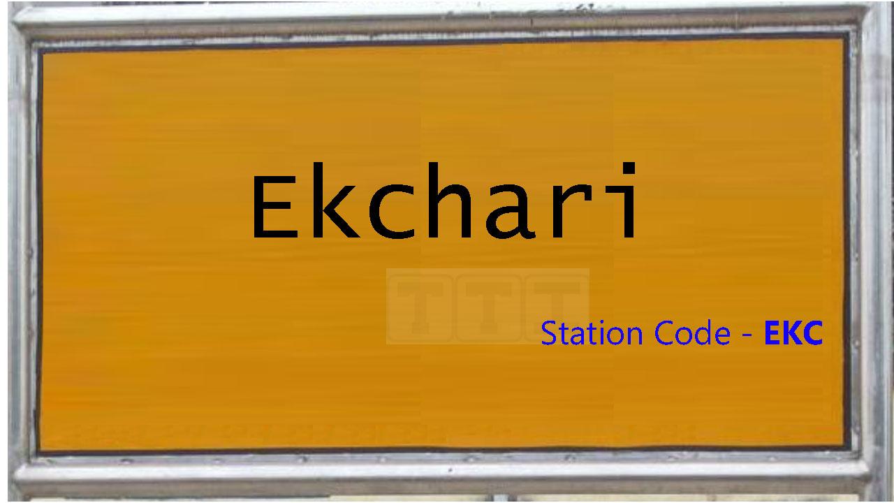 Ekchari