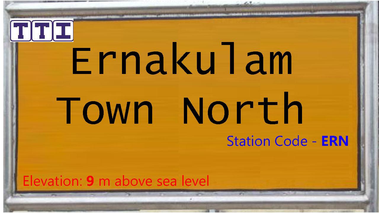 Ernakulam Town (North)
