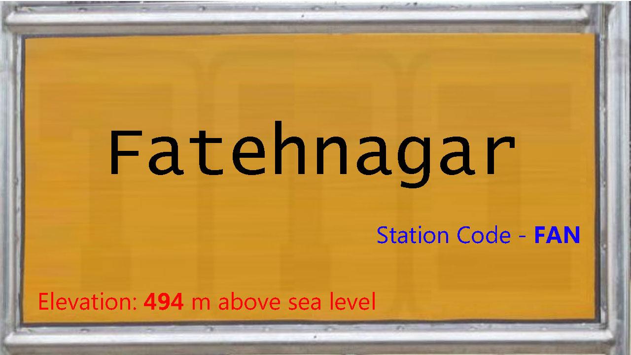 Fatehnagar