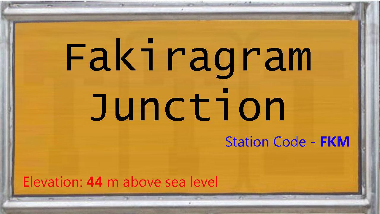 Fakiragram Junction