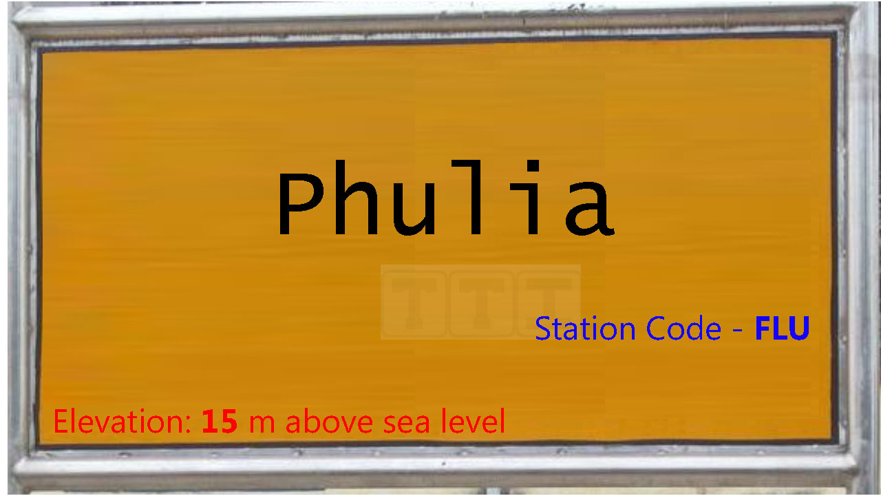 Phulia