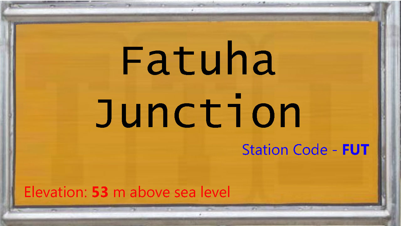 Fatuha Junction