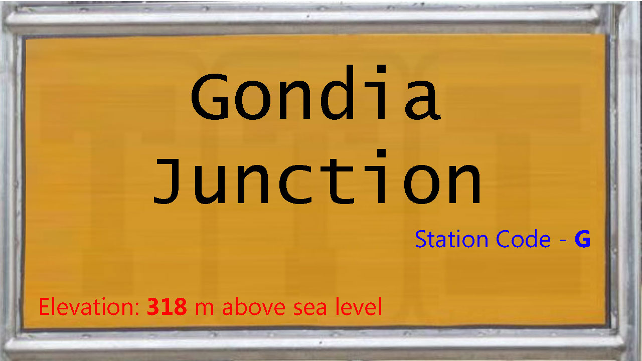 Gondia Junction