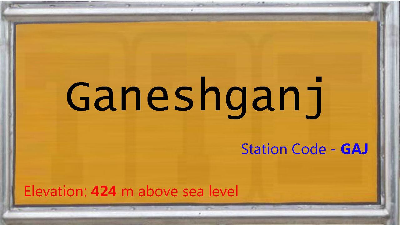 Ganeshganj