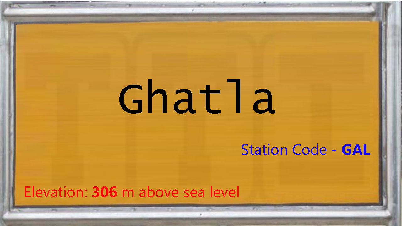 Ghatla