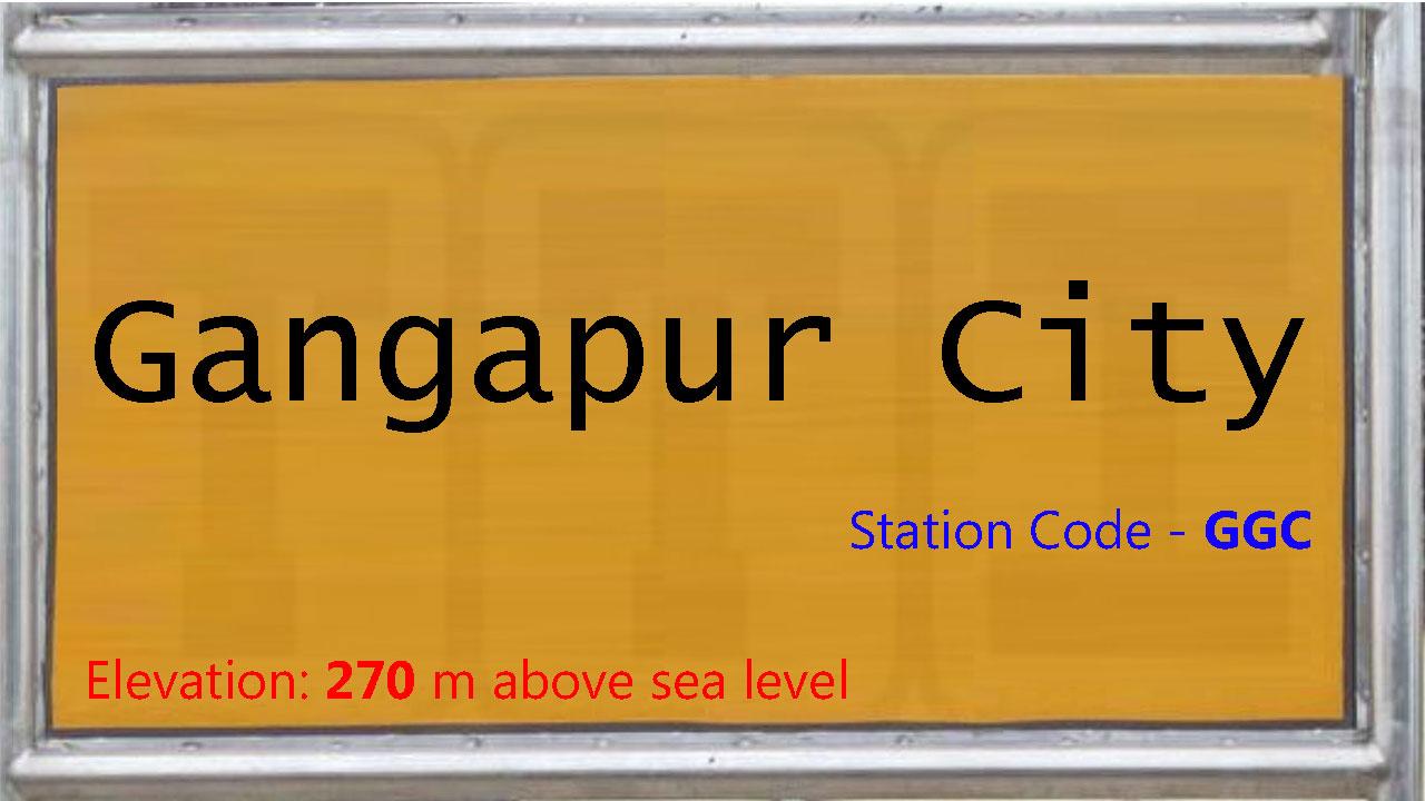 Gangapur City