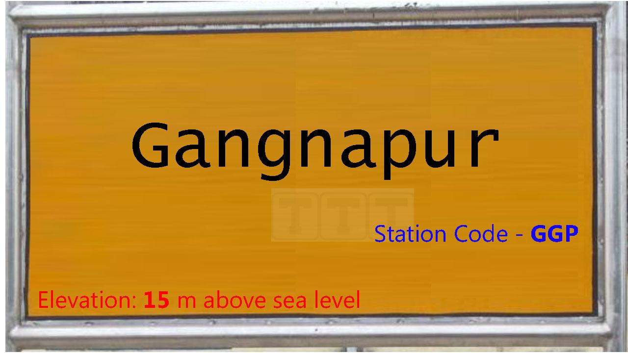 Gangnapur