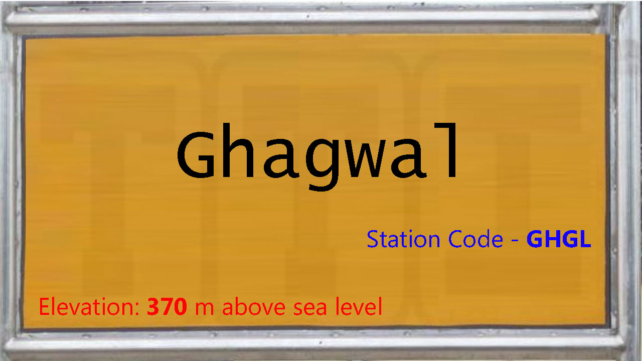 Ghagwal