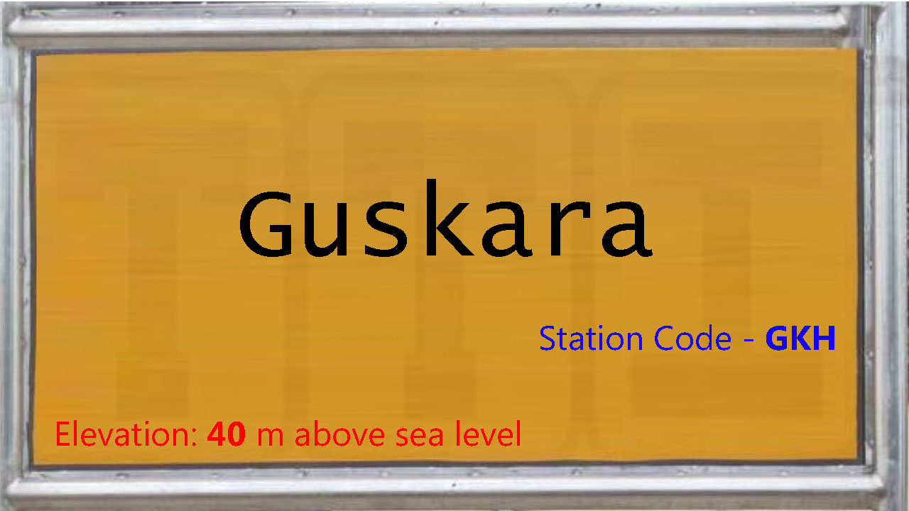 Guskara