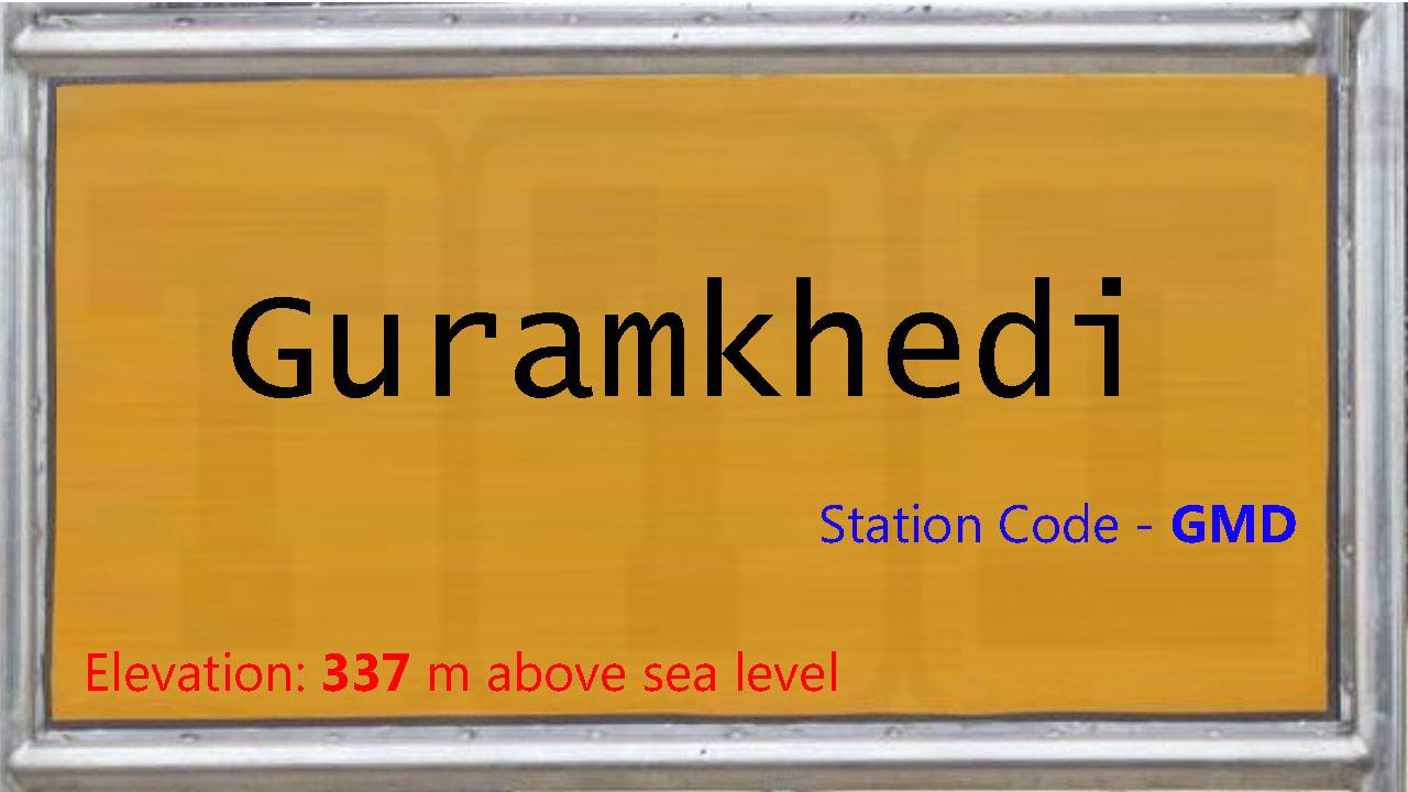Guramkhedi