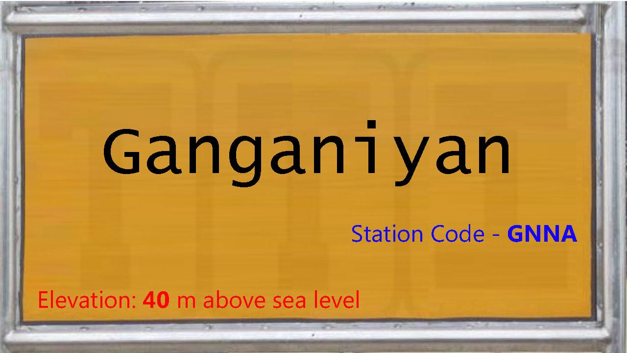 Ganganiyan