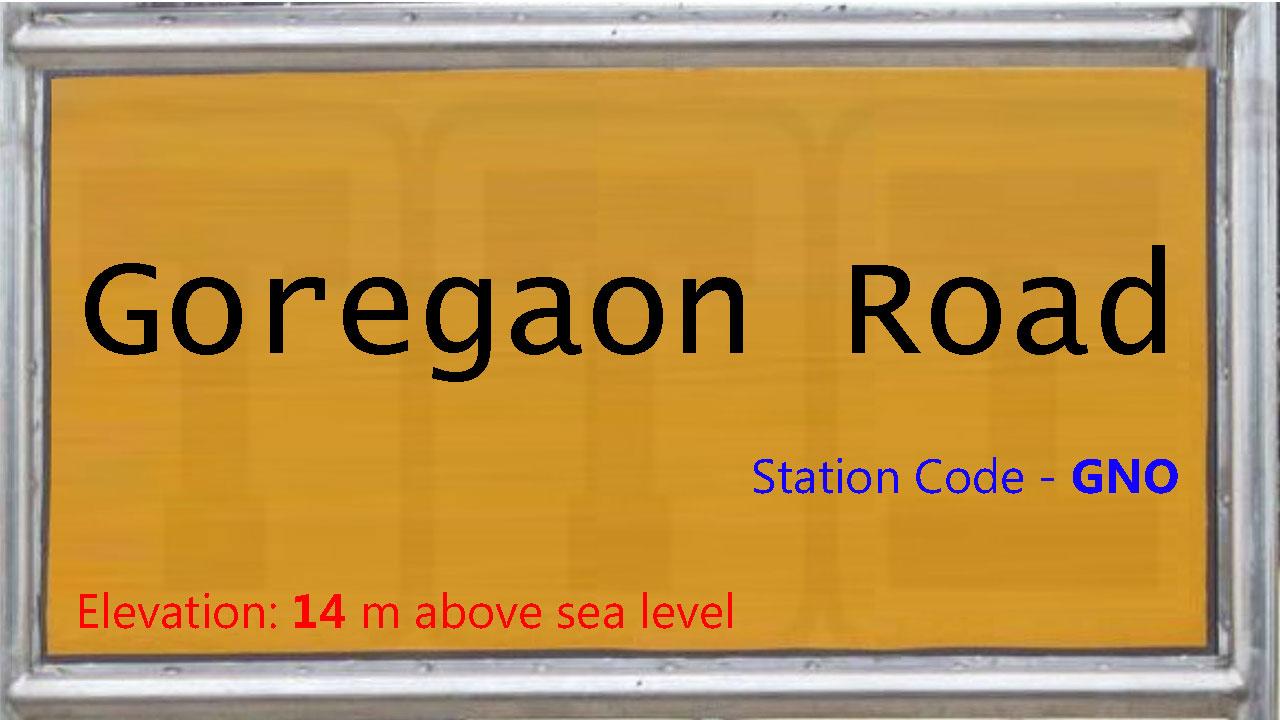 Goregaon Road