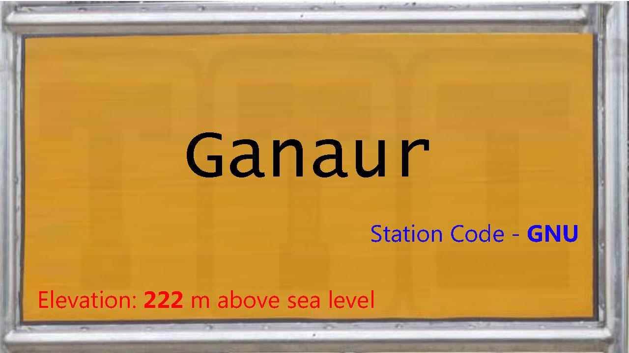 Ganaur