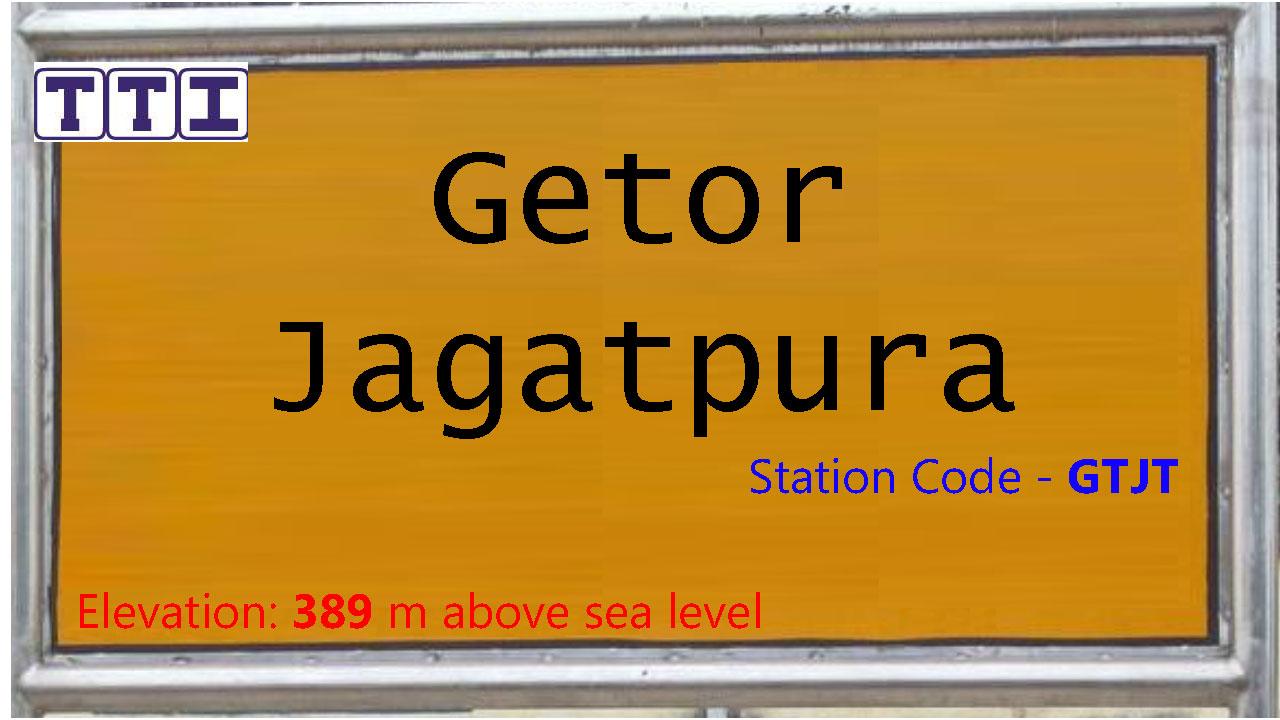 Getor Jagatpura