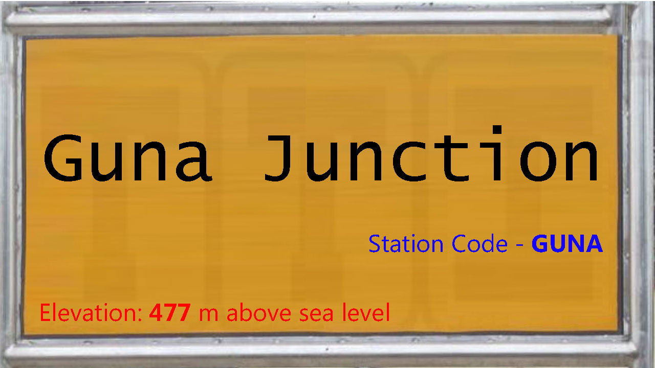 Guna Junction
